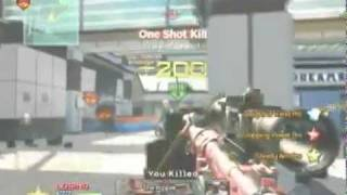 PURE- A MW2 Dualtage by zR3D and REFLEX.
