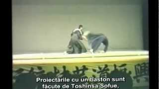 Takeda ryu Nakamura Ha Tokyo 1988