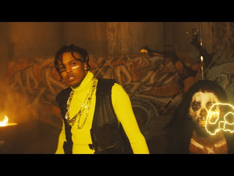 August Alsina - NOLA (Official Video)