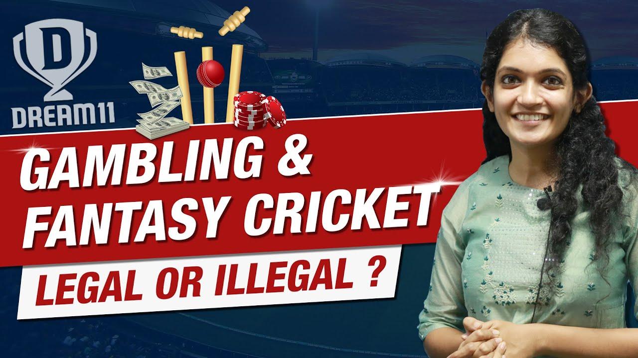 Will sports betting be legalized in india betting beras basah bagan datoh resort