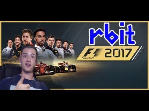 Kerüljünk legalulról legfelülre! | F1 2017 | Live | #2 | Kína - Shanghai |
