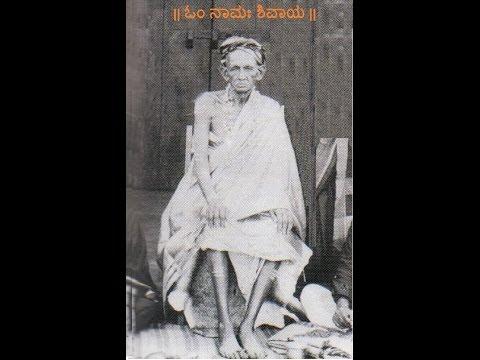 Shri Sadhguru Siddharudha kathamritha Part - 28 { 01/56 }