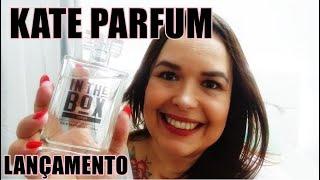 ACHEI MEU PERFUME FAVORITO DA IN THE BOX