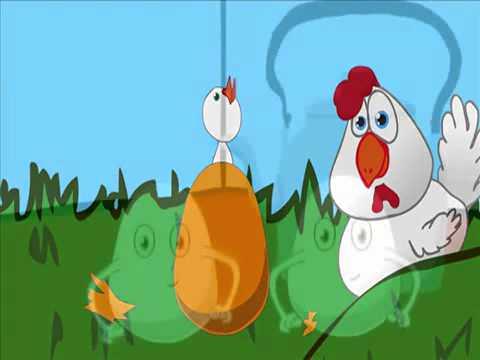 gaby fofo y miliki videos animados