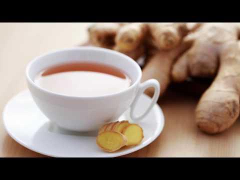 Кофе с имбирем для похудения  4 самых вкусных рецепта!