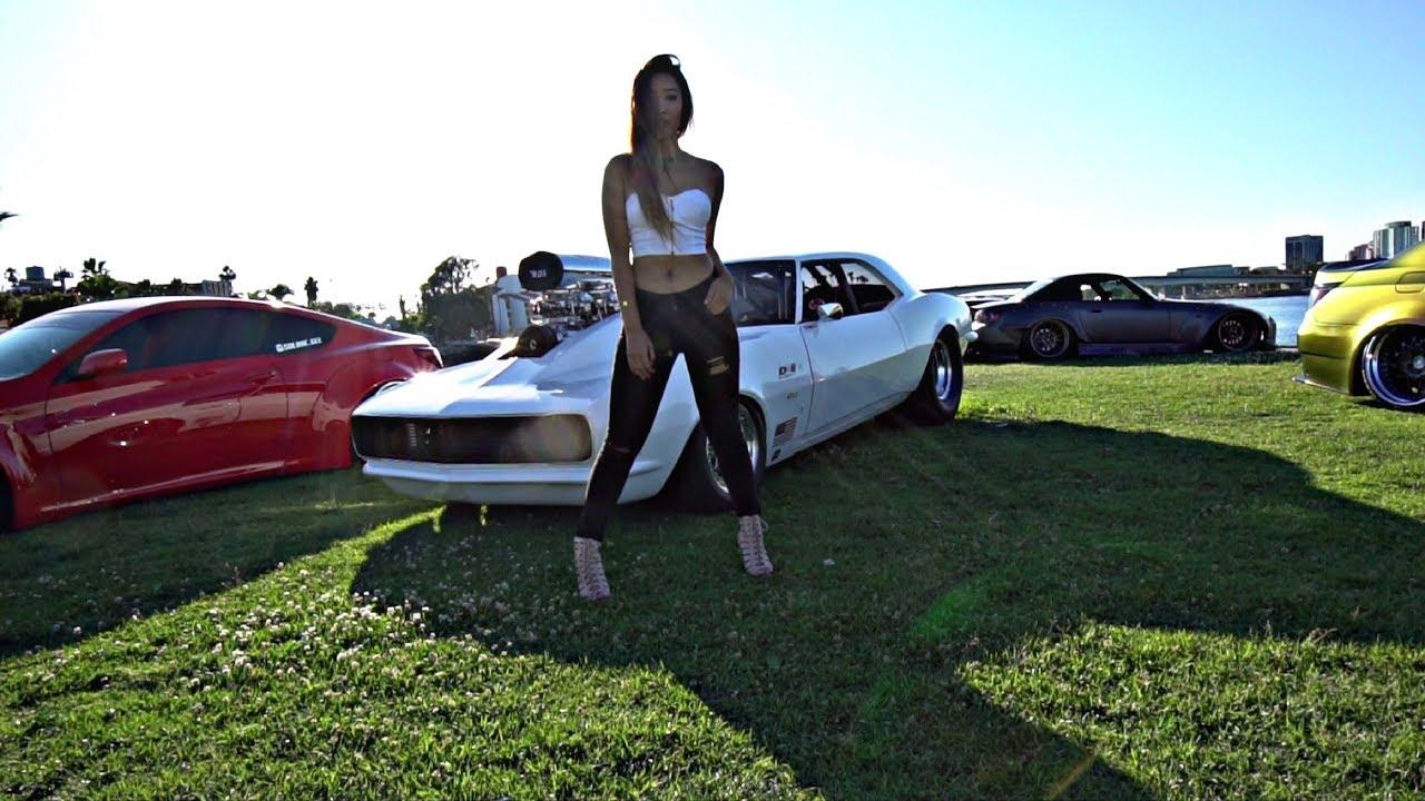Wekfest Long Beach Car Show YouTube - Long beach car show 2018