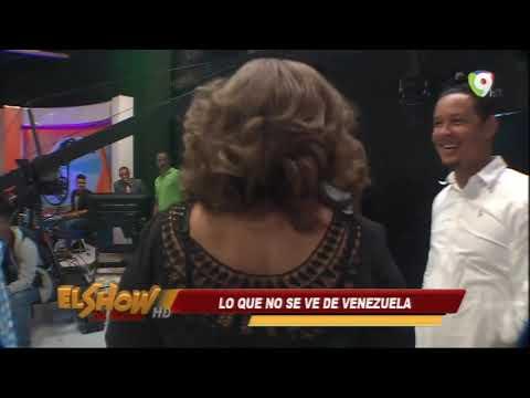 Venezuela: ¿El principio o el fin? - El Show del Mediodía (3/4)