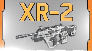 XR-2 Assault Rifle Review + Class Setup (Black Ops 3)