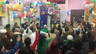 🔴 Live Jashn e Janabe Zainab (sa) | Mehfil e Muqasida | Imambargah e Babul Murad | Delhi | India