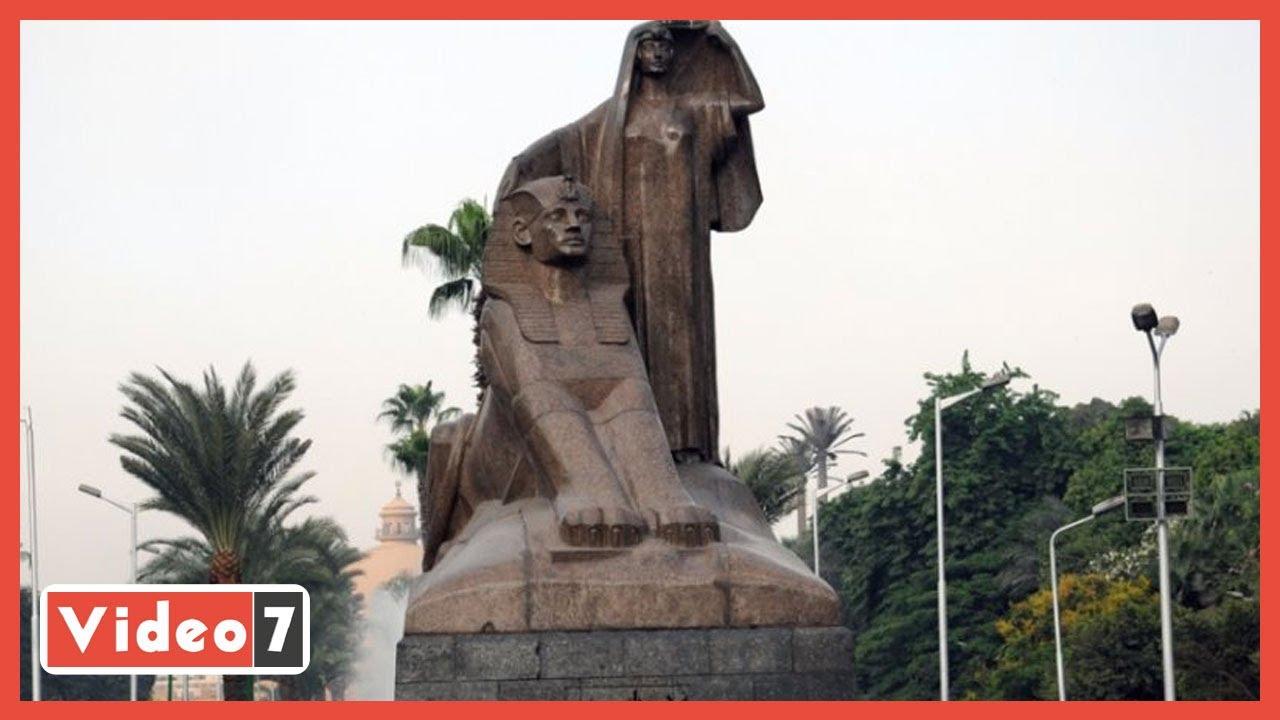 من الخراب للعمار.. ماذا حدث في ميدان النهضة بعد سنوات من احتلال الإخوان له؟!  - 14:59-2021 / 4 / 18