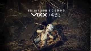 Vixx- Voodoo doll Mp3/DL
