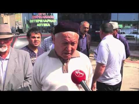 Секс-скандал в Карабулаке