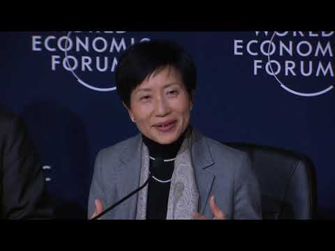 Davos 2019 - Press Conference: How to deal with the Electronic Waste Crisis?