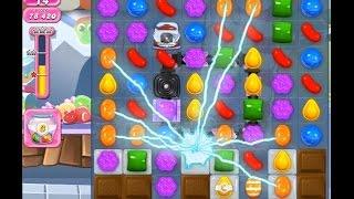 Candy Crush Saga Level 1158    ★★★   NO BOOSTER