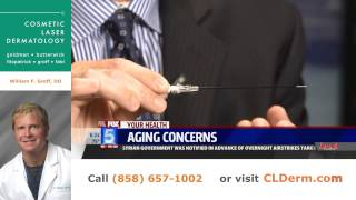 Dr. Groff Discusses ThermiLift in San Diego for Anti-Aging Thumbnail
