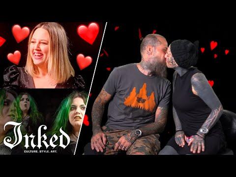 Tattoo Tales of Love & Lust   Best of Tattoo Artists React 2020