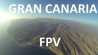 Gran Canaria FPV