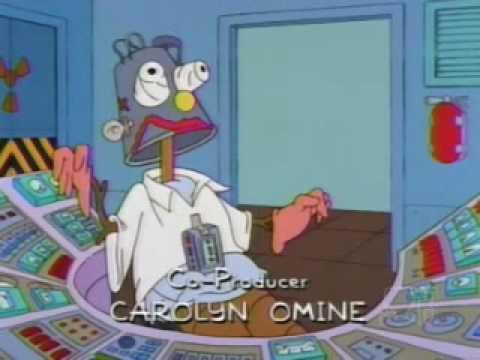 Homer  I Work Hard for the Money