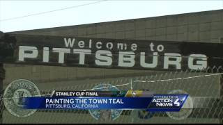 Pittsburgh vs Pittsburg: One California town is trying to turn…