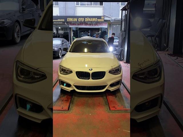 BMW F20 EGZOZ, BODYKİT, JANT VE KALİPER BOYAMA🔥