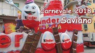 Il Carnevale Di Saviano 2018