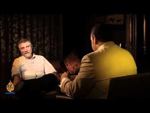 One on One - Paul Krugman