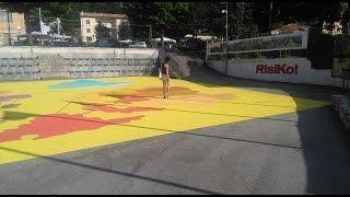 Vlog: Risiko più grande del mondo