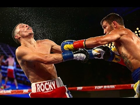 Fight Night Replay | Vasyl Lomachenko vs Rocky Martinez