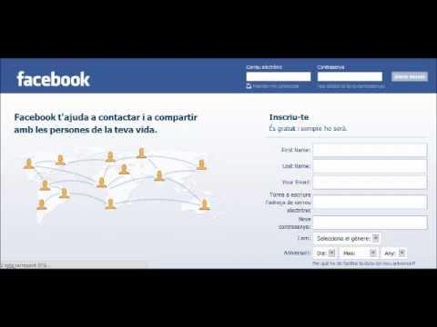Zman Al Facebook.wmv