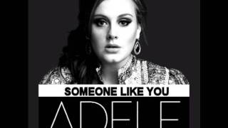 Adele-Someone Like You (Messed Dubstep Remix)
