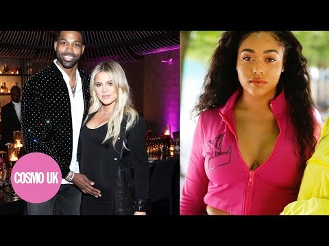 The REAL story behind Khloe Kardashian and Tristan Thompson&39;s cheating scandal   Cosmopolitan UK