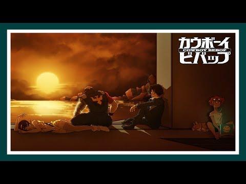 Cowboy Bebop - Emotional Soundtrack Collection