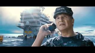 Морской бой - Второй трейлер фильма - Battleship