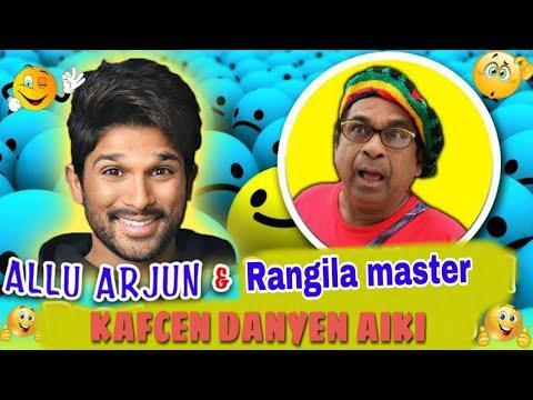 Download 'DANYEN AIKI kafce mai chitta India Hausa Algaita dubstudio 😁😂😂