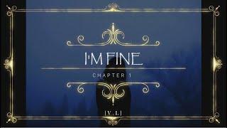 [BTS FF] | I'M FINE | CHAPTER 1