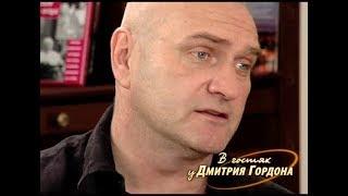 Балуев: В Голливуде я сыграл две роли: продажного генерала российской армии и астронавта