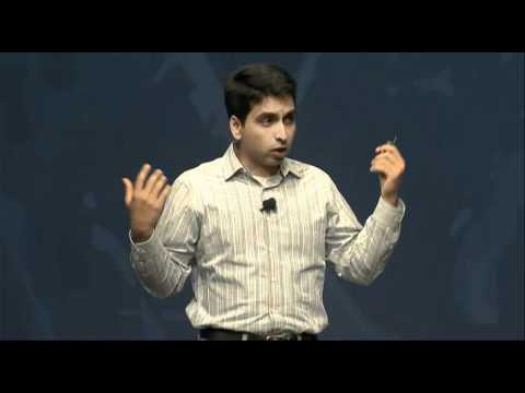 RSAC 2012 Keynote - Focus on Innovation: Putting Breakthrough Thinking into Action - Sal Khan