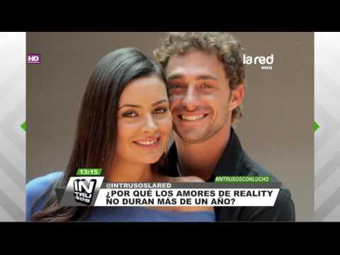 Estas son las teorías de por qué no duran los amores de reality
