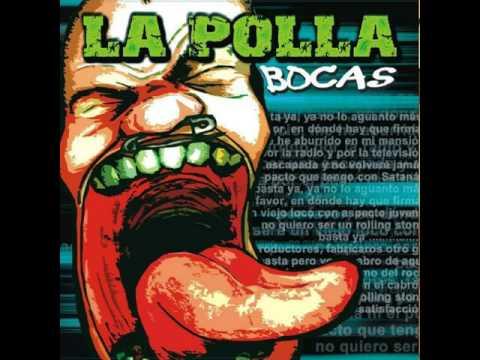 La Polla Records Tan Harto