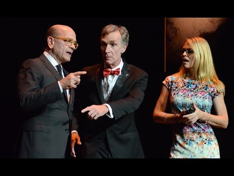 More to Explore: An Evening Celebrating Space with Bill Nye