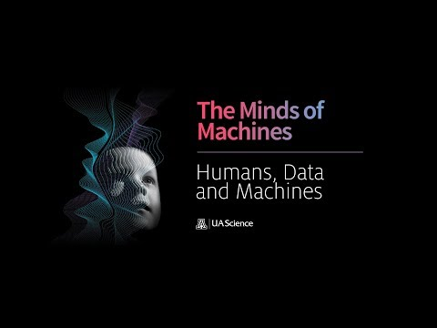 Humans, Data, and Machines: The Minds of Machines