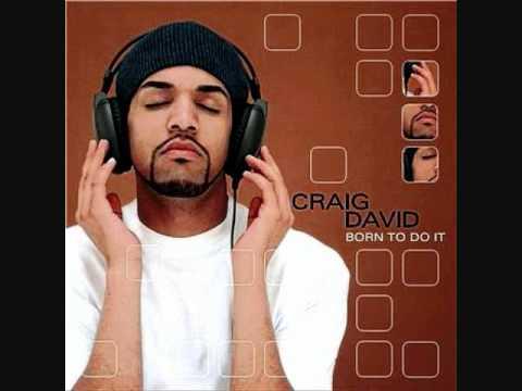 Craig David - Seven Days