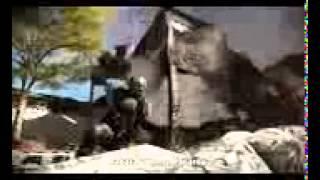 BATTLEFIELD 4 RAP   Zarcort Con Piter G y Cyclo