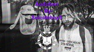 $UICIDEBOY$   Audubon (lyrics)