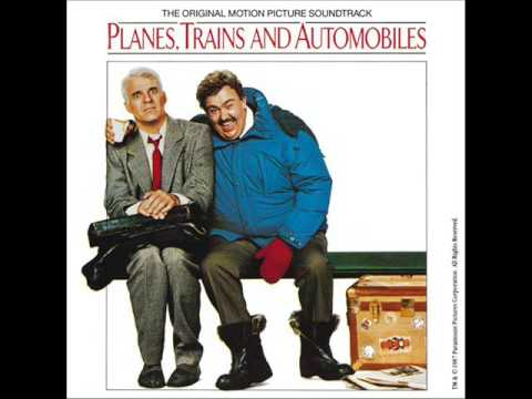 Planes Trains and Automobiles Medley of tunes