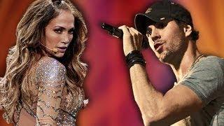 Jennifer Lopez & Enrique Iglesias 2012 Tour