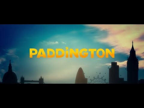 PADDINGTON - Official International Trailer - Adapted From The Beloved Books