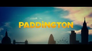 Paddington – Official International Trailer