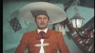 Antonio Aguilar, primera grabacion de El Chivo