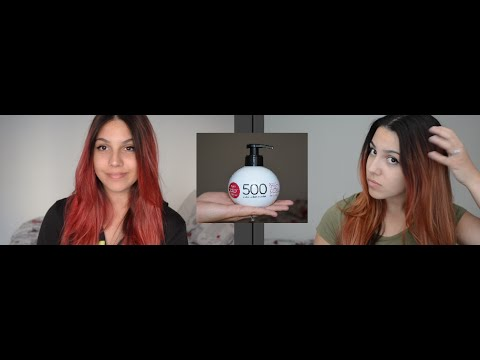 Recenzija Revlon Nutri Color Creme Youtube